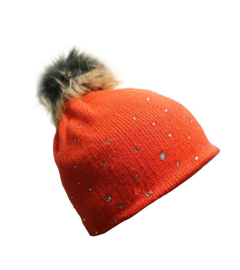 SOLIBI- Mütze - orange