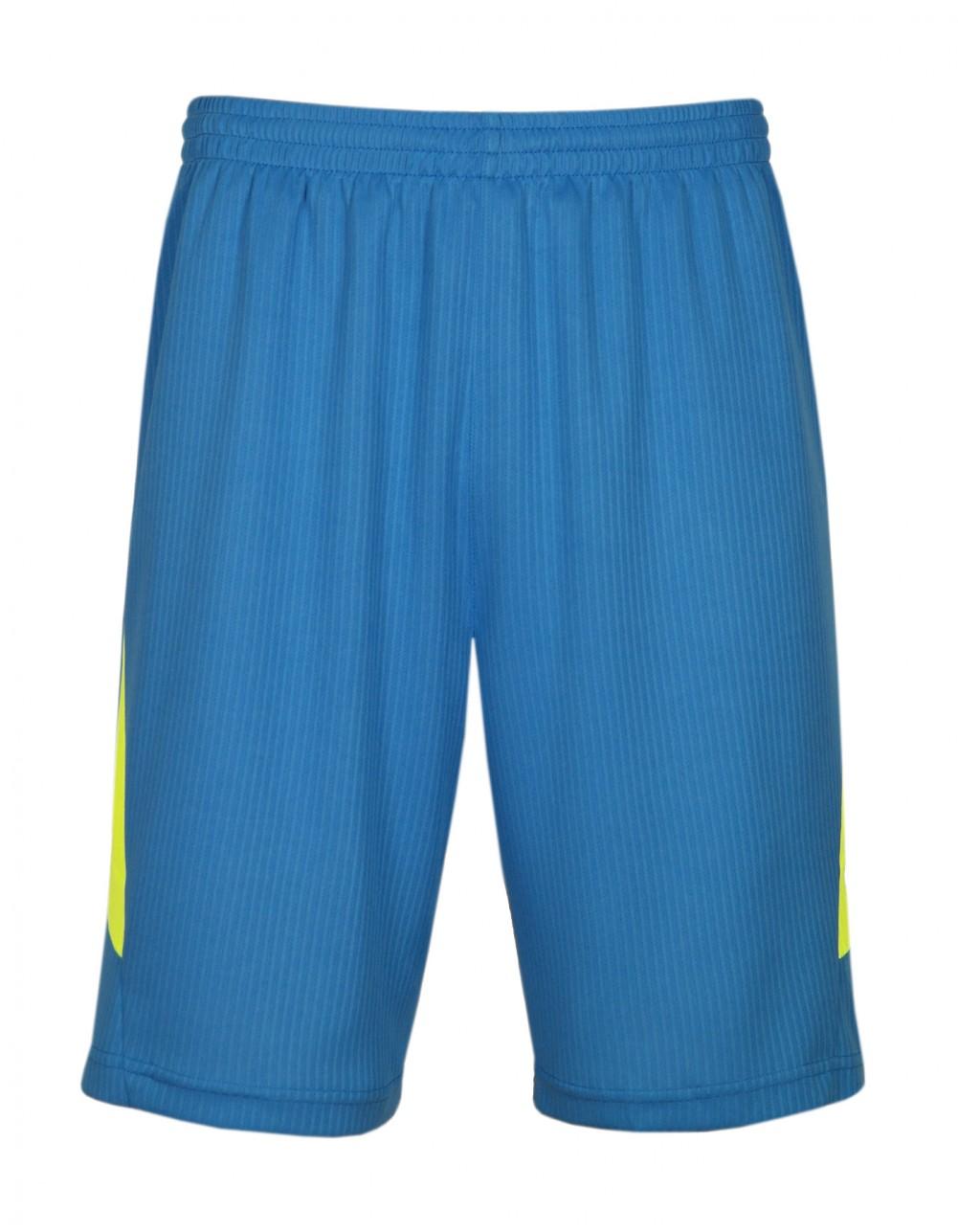EPISTER Badehose, Sport- Badeshorts Bermuda - Blau