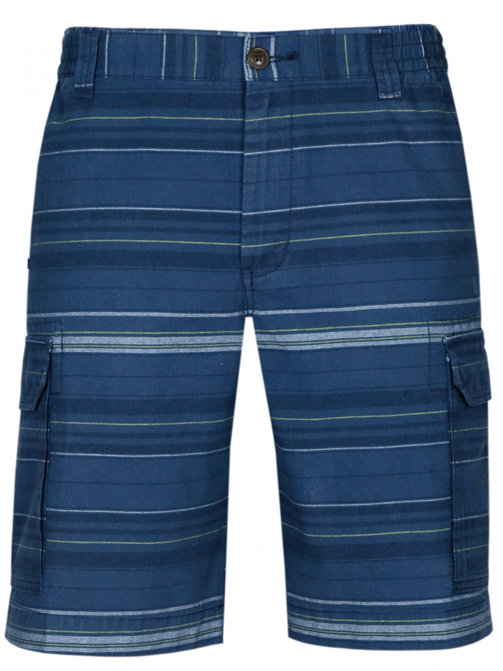 MIAN Cargo Shorts - Navy