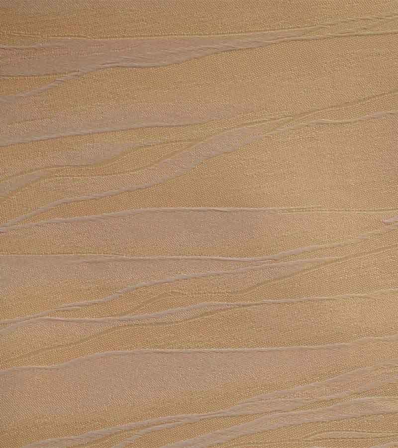 Oval Damast Tischdecken - apricot