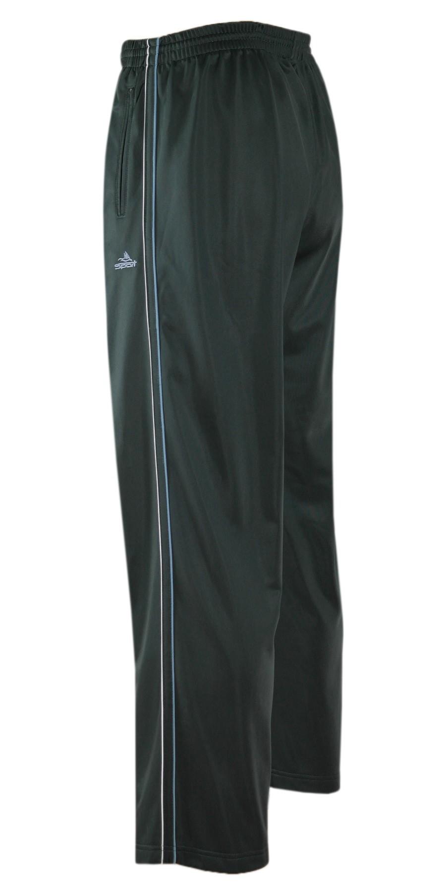 Jogginghose, Sport- Freizeithose offener Saum K-Größen - Grau