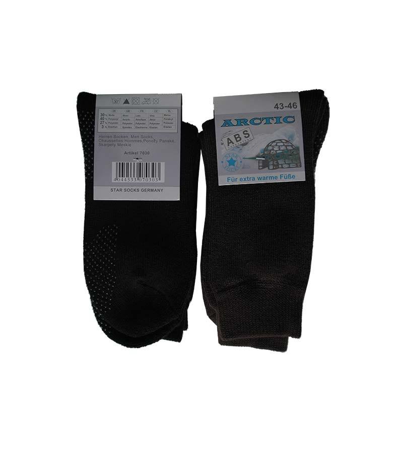 ABS Socken, Stoppersocken in verschiedenen Farben