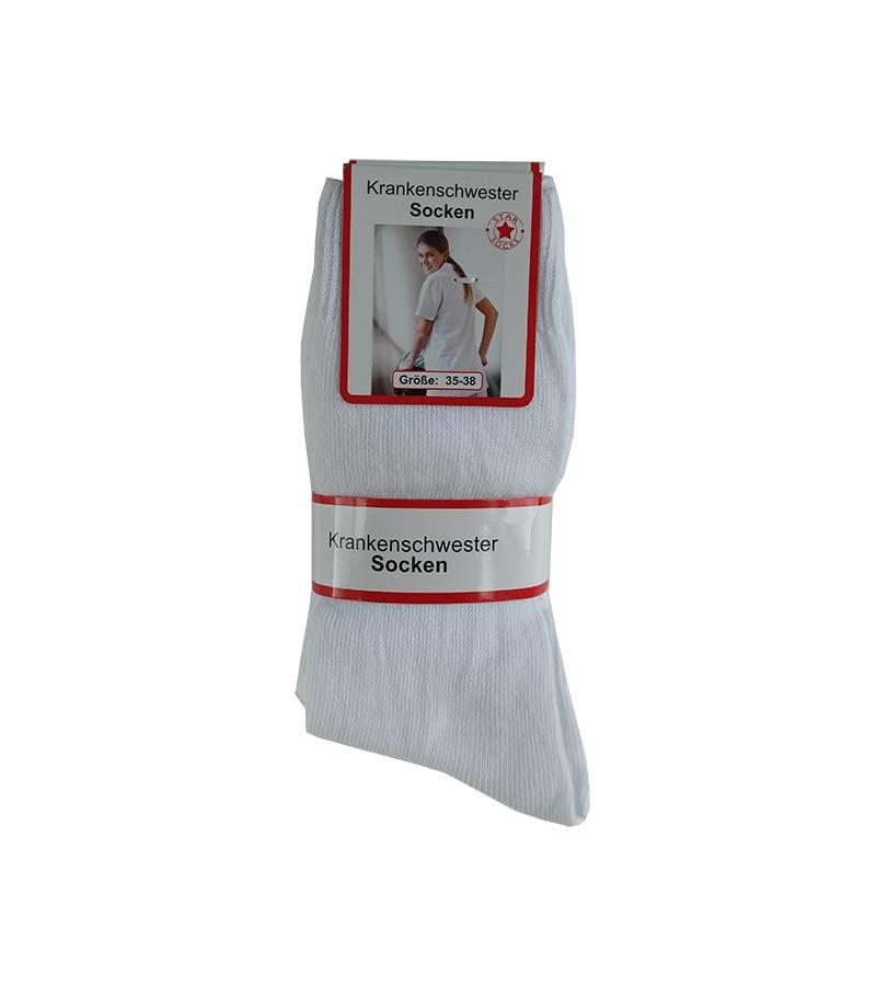 Baumwolle Krankenschwestersocken