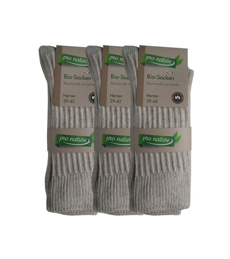 Bio Socken Herren 43-46