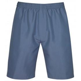 Herren Shorts leichte Mikrofaser Bermudas Knielang