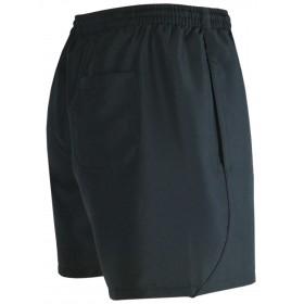 Herren Shorts kurze Hose aus ultra-leichter Mikrofaser