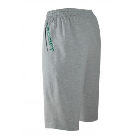 Herren Shorts Baumwoll Sweat-Bermuda