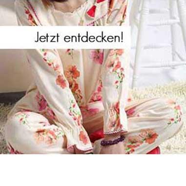 Damen Pyjamas, Nachthemden & Homewear