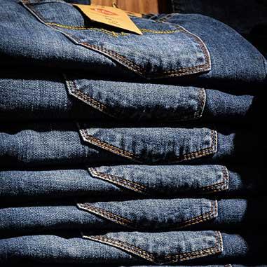 Herren Hosen und Jeans